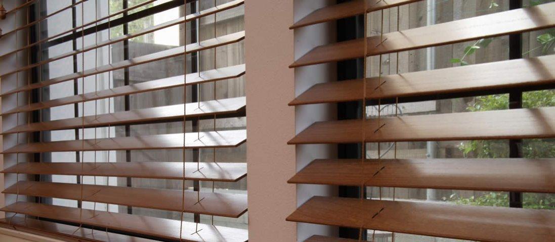 Як вибрати жалюзі на вікна: їх види та особливості