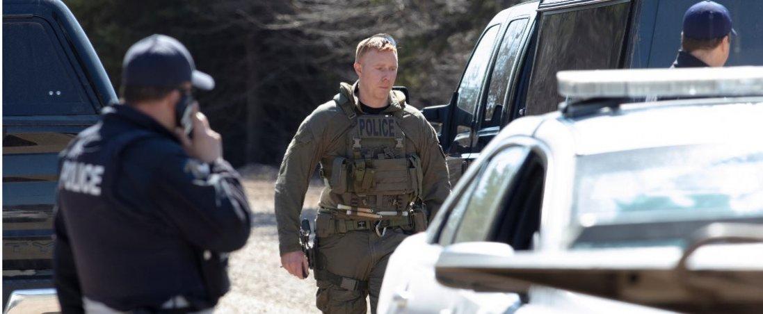 12 годин стріляв по людях і палив будинки: подробиці наймасовішого вбивства в Канаді