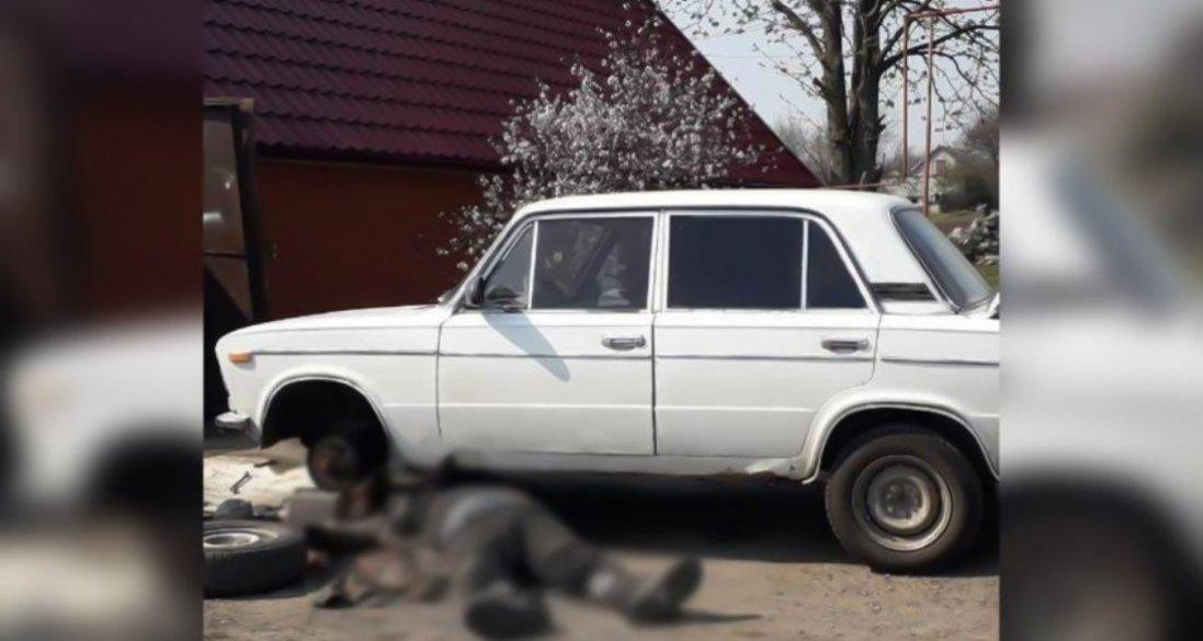На Дніпропетровщині чоловік загинув під колесами власного автомобіля