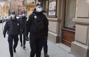 Порушення на Великдень: поліція відкрила п'ять кримінальних проваджень проти УПЦ МП