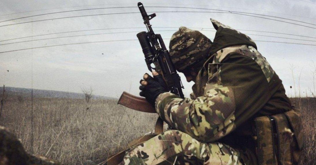 Що відомо про загиблого на Донбасі волинянина