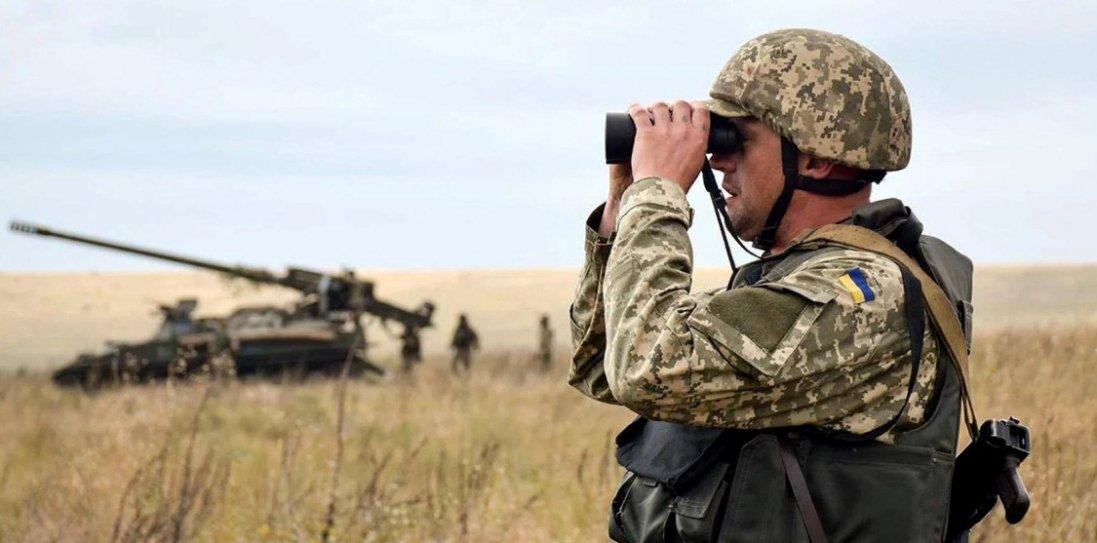 На Донбасі українські бійці гідно відповіли на обстріли: є вбиті