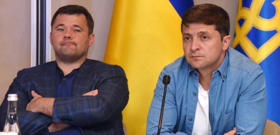 Зеленський нарешті  зізнався, чому звільнив Богдана,  і хто може стати наступним