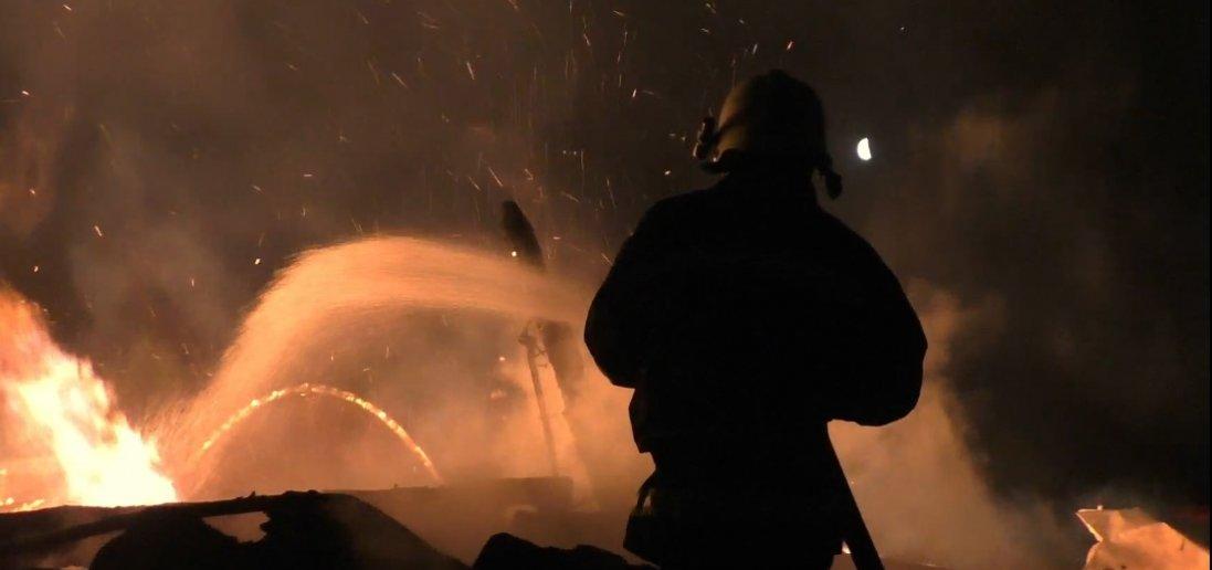 У Чорнобильській зоні досі гасять пожежі