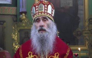 У митрополита Тернопільського УПЦ МП виявили коронавірус