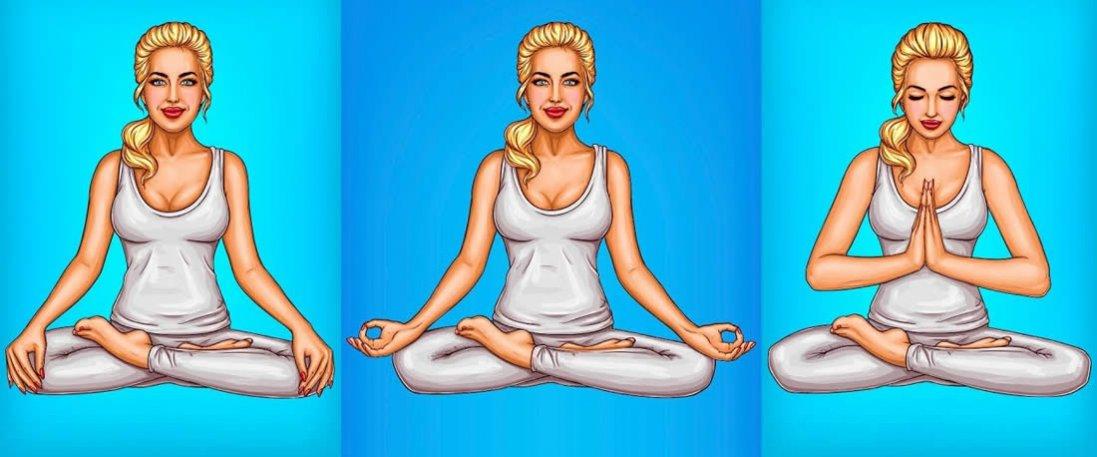 Як почати медитувати?