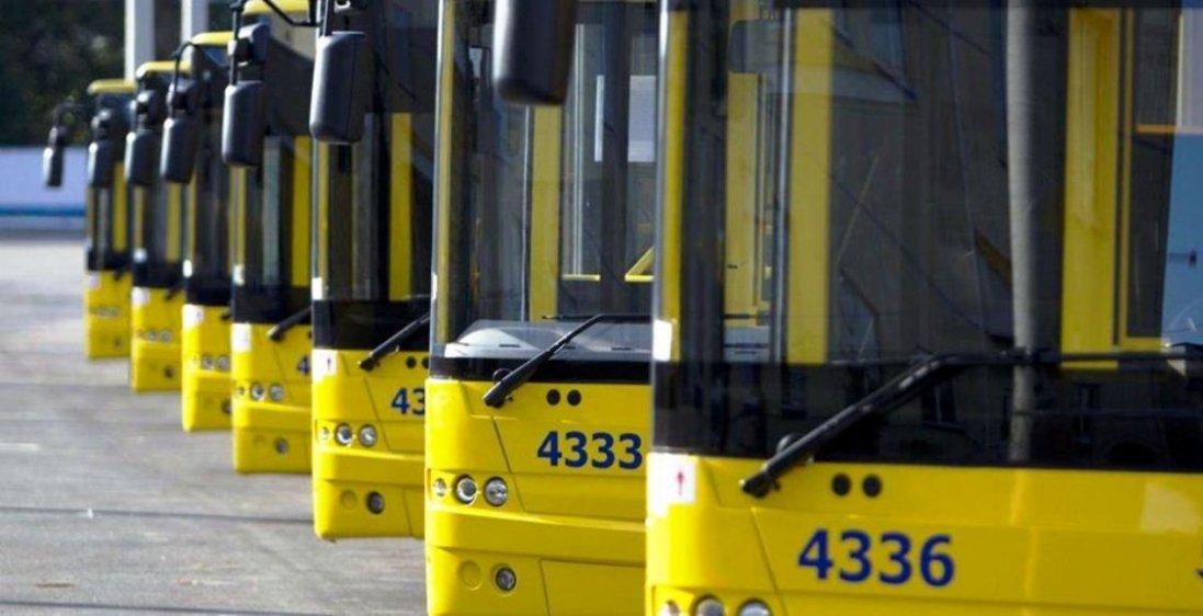 Коли у Луцьку вийдуть на маршрут нові тролейбуси