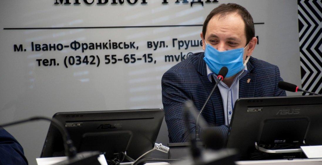 «Йшлося про конкретних 20 осіб»: що сказав мер Франківська про скандал з ромами