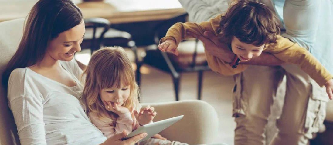 Чим зайнятися з дітьми на карантині? Практичні поради