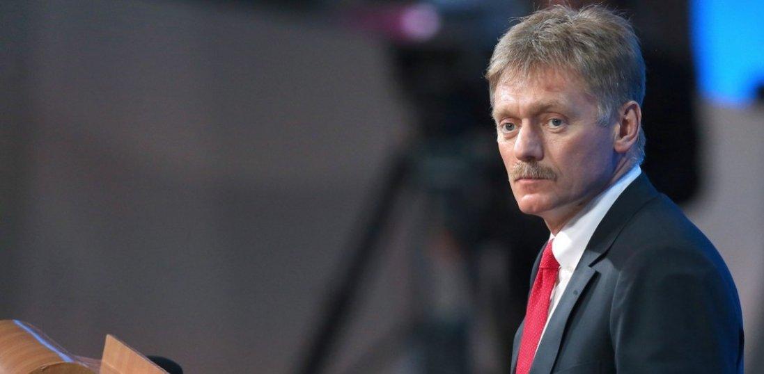 У Кремлі заявили про відсутність планів щодо зустрічі «нормандської четвірки»