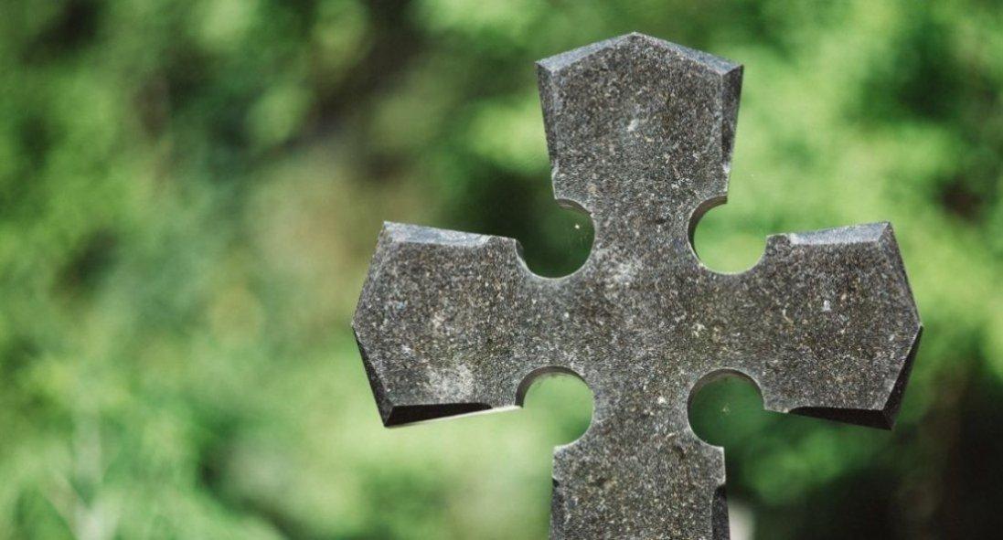 Волиняни не зможуть відвідувати кладовища до 12 травня