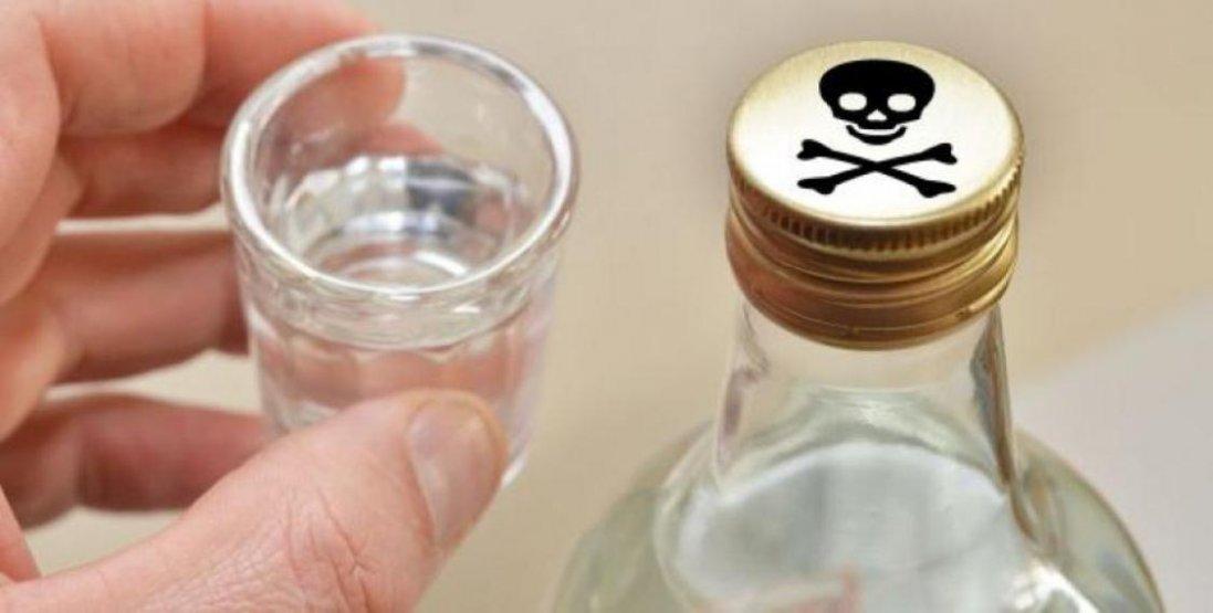 У Луцьку затримали продавця небезпечного сурогатного алкоголю