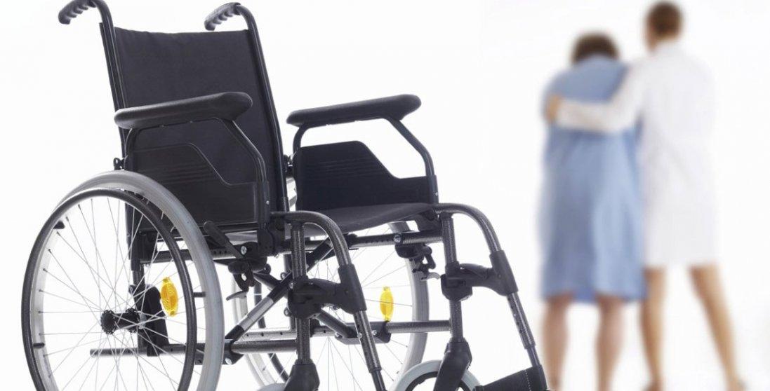 В Україні під час карантину можна отримати групу інвалідності заочно