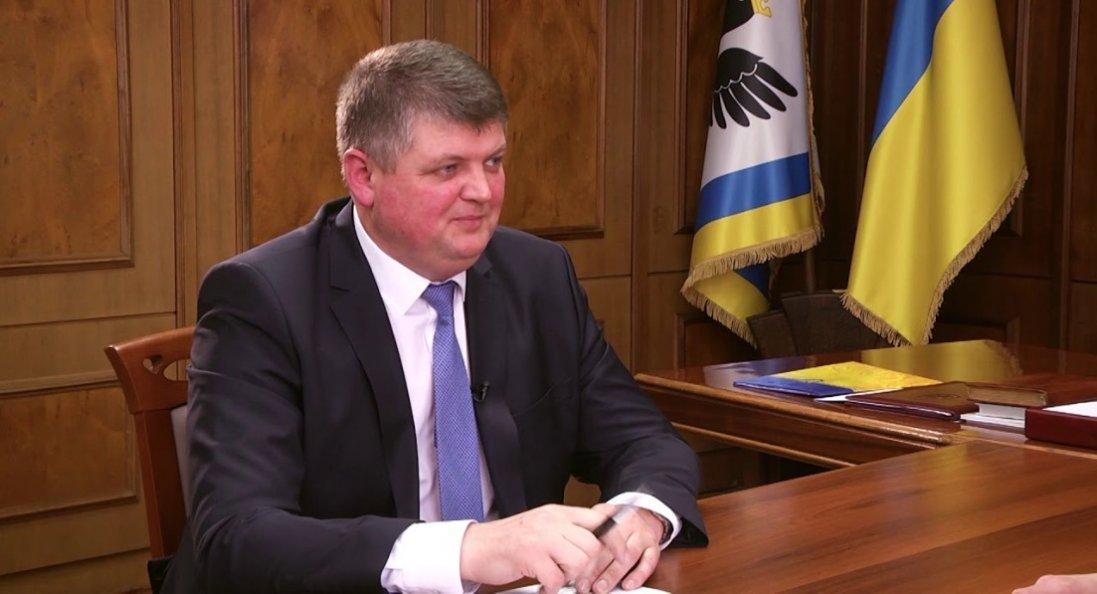 Кого призначили новим головою Івано-Франківської ОДА