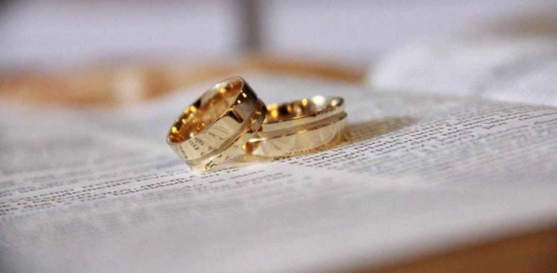 Як у Луцьку одружують під час карантину