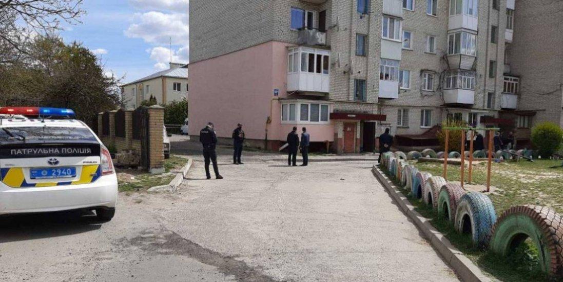 Відомі нові деталі смерті чоловіка у Луцьку