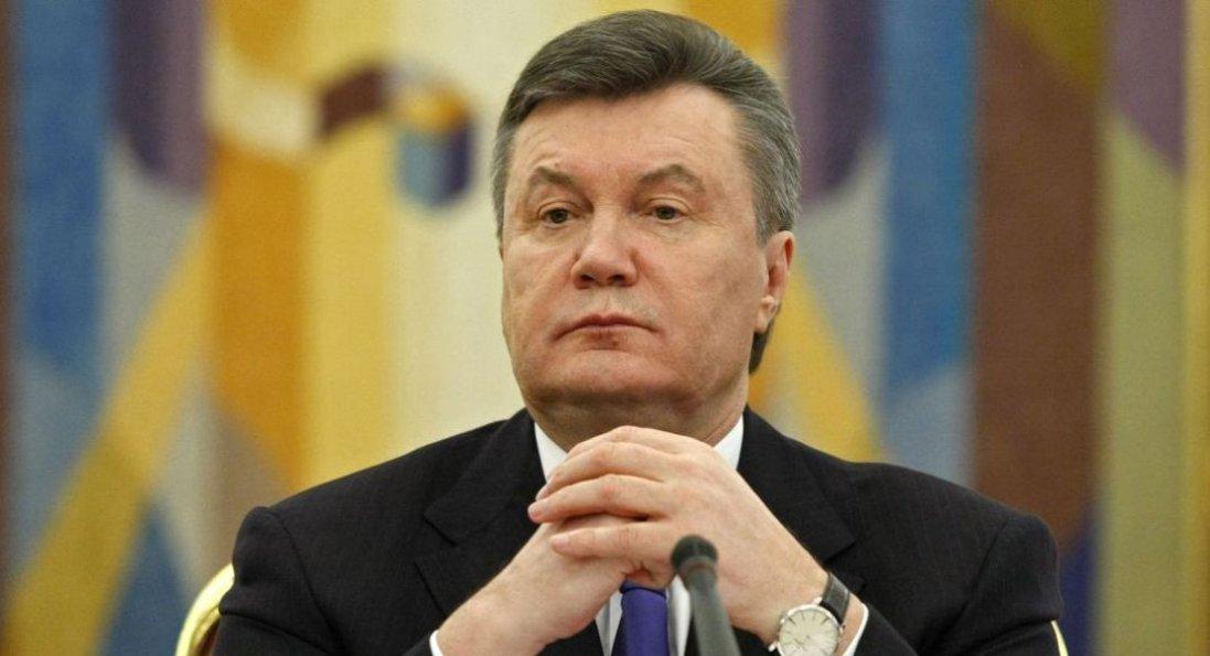 Президента-втікача Віктора Януковича викликали до ДБР