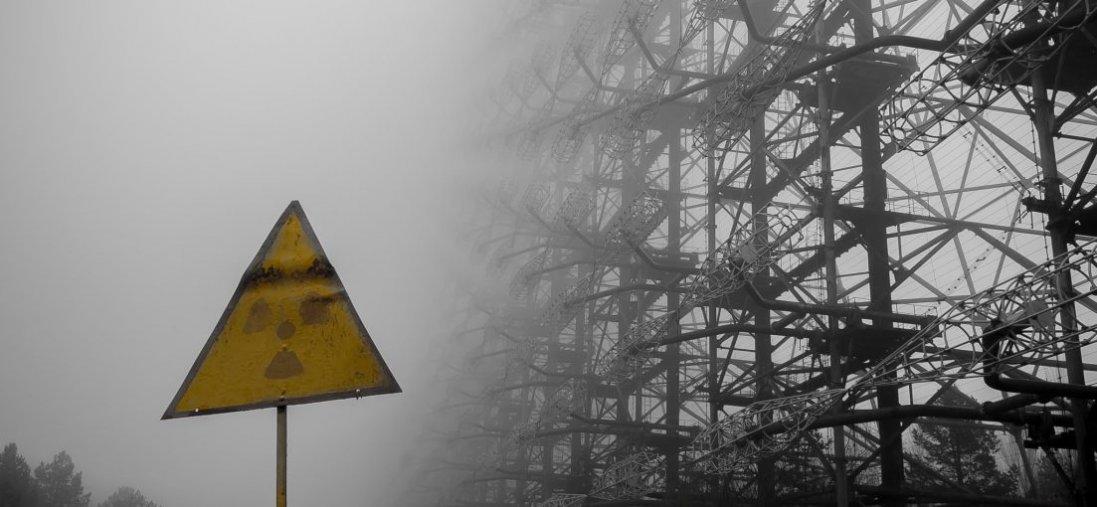 Чорнобильська катастрофа: в  Україні - роковини трагічних подій