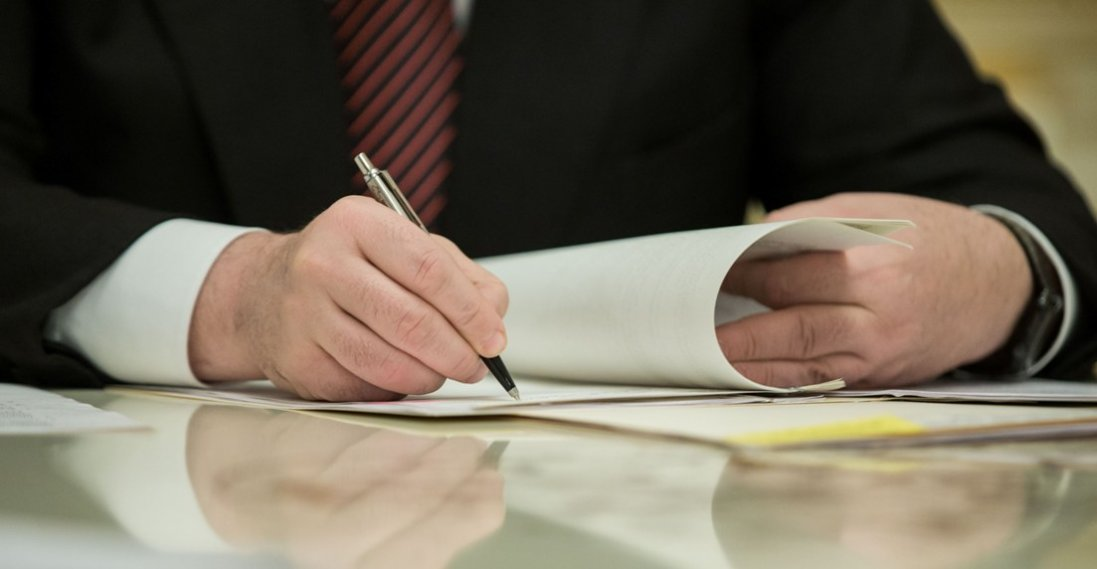 Нові правила під час карантину: керівника податкової оберуть за 2 дні