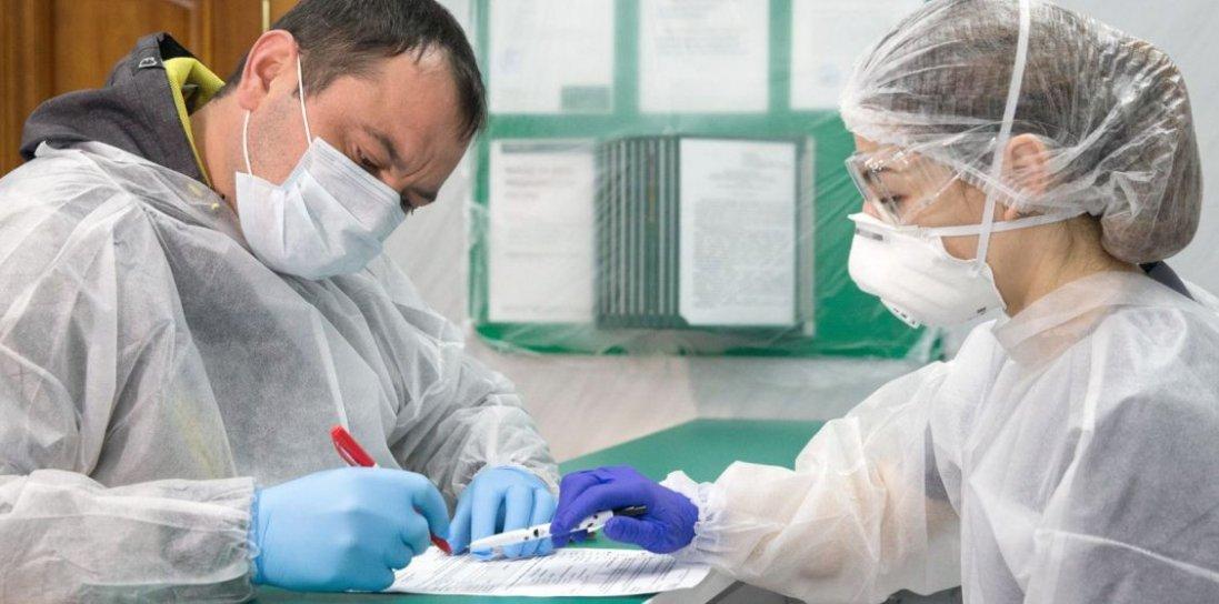 У Нововолинську – ще один випадок коронавірусу у медпрацівника