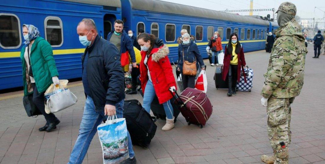 Як в Україні змінились правила самоізоляції та обсервації