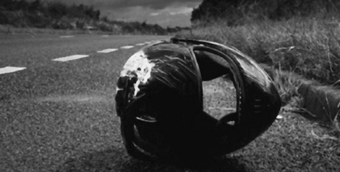 На Волині розбились на мотоциклі неповнолітні  брат і сестра