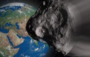 Де можна буде побачити величезний астероїд, що мчить до Землі