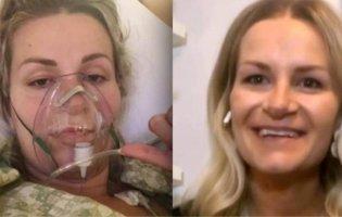 Хвора на коронавірус 27-річна жінка народила… в комі