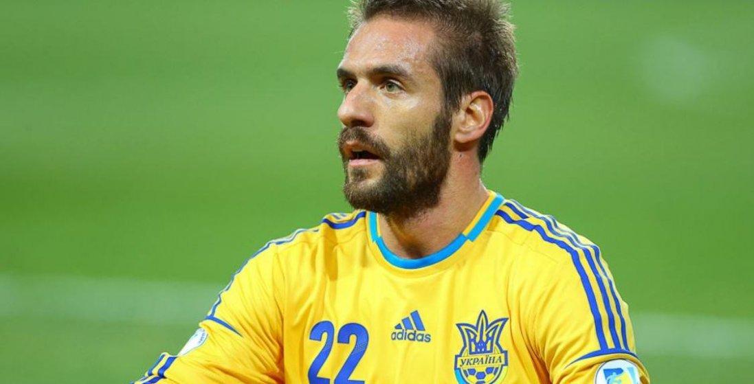 Колишній гравець ФК «Волинь» попрощався з футболом