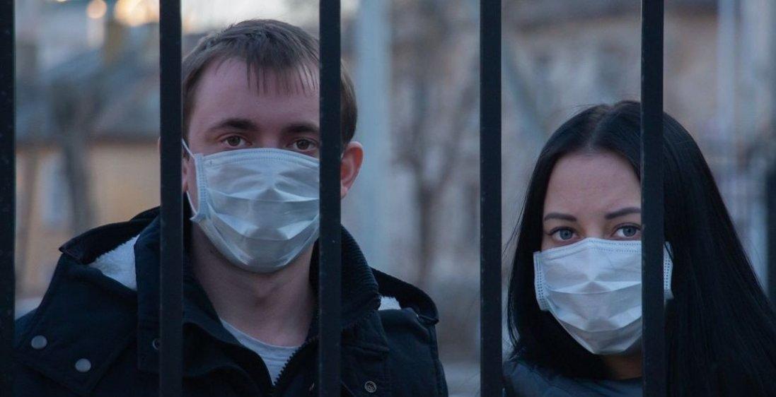 Українці почали частіше виходити з дому попри карантин