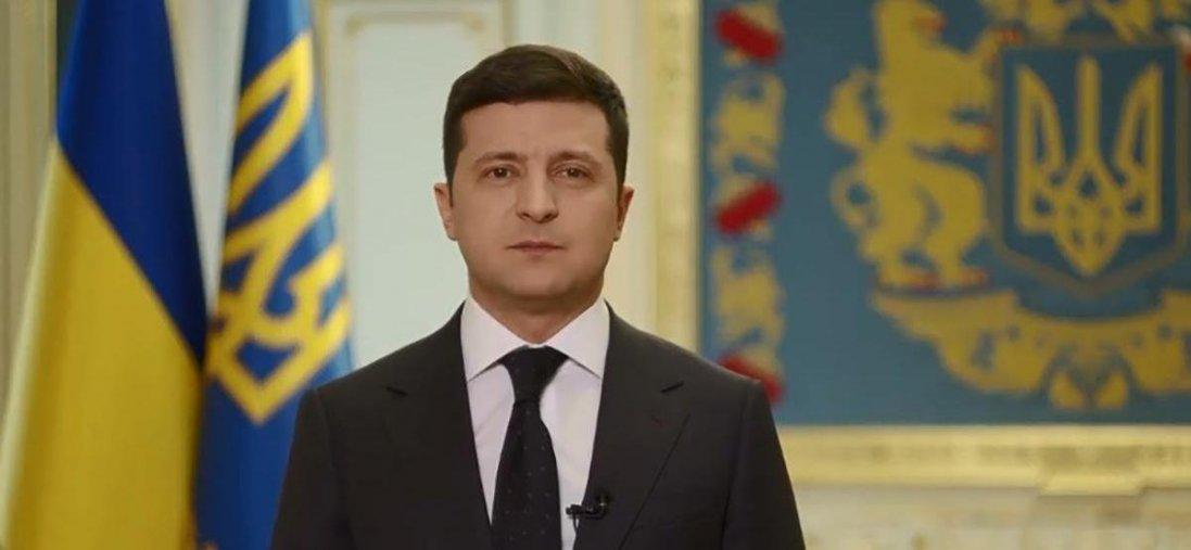 Володимир Зеленський підписав закон про ринок землі
