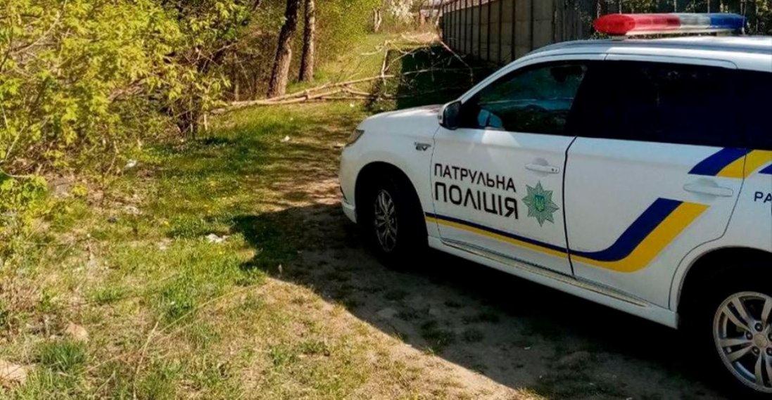 Неправильно припаркувався: у Луцьку випадково натрапили на оголошеного в розшук