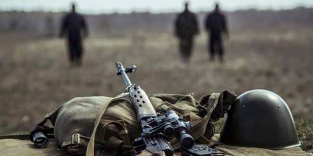 На Донбасі окупанти застосували артилерію, міномети та гранатомети: загинув український захисник