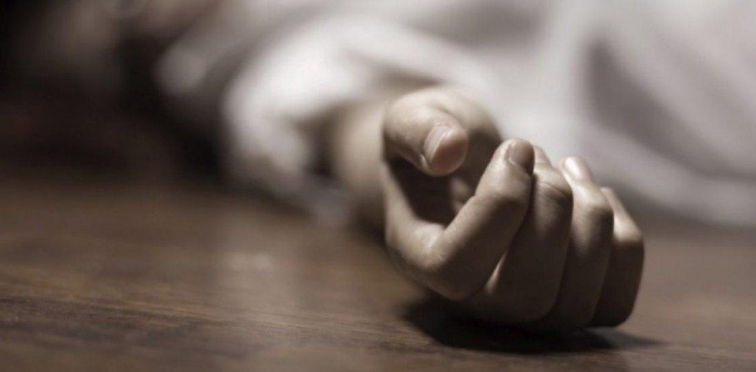 На Волині знайшли тіло жінки з синцями: підозрюють чоловіка