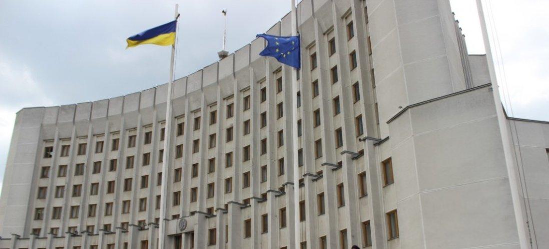 «Готую позов до Волинської ОДА», – ексзаступник голови облдержадміністрації про звільнення