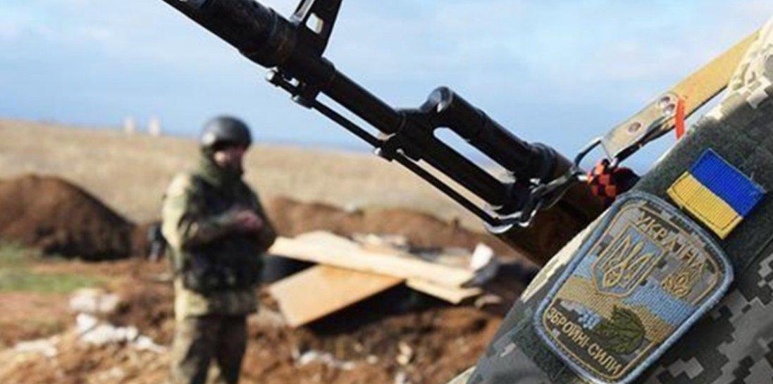На Донбасі українські захисники  знищили кількох російських  окупантів
