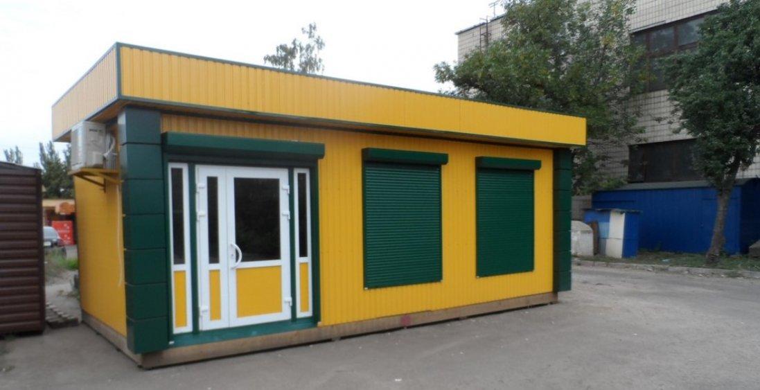 Кіоски, фотоательє та майстерні: кому в Луцьку дозволили працювати