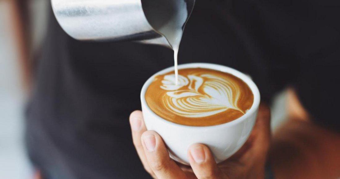 У Луцьку продаватимуть кавові напої на винос