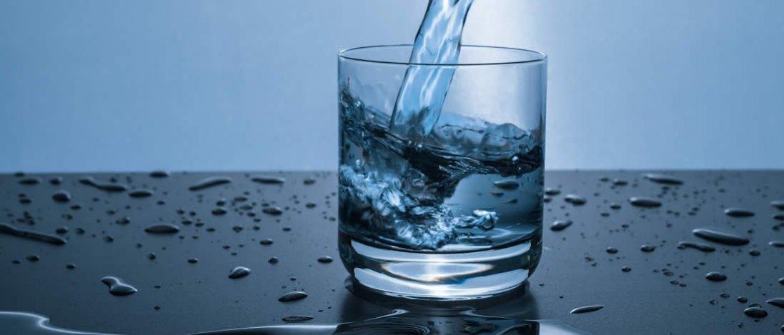 Як очистити воду в домашніх умовах