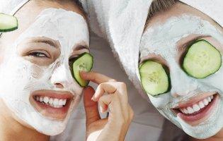 Маски для обличчя - прості рецепти для різних типів шкіри