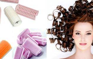 Бігуді для волосся: обираємо кращі
