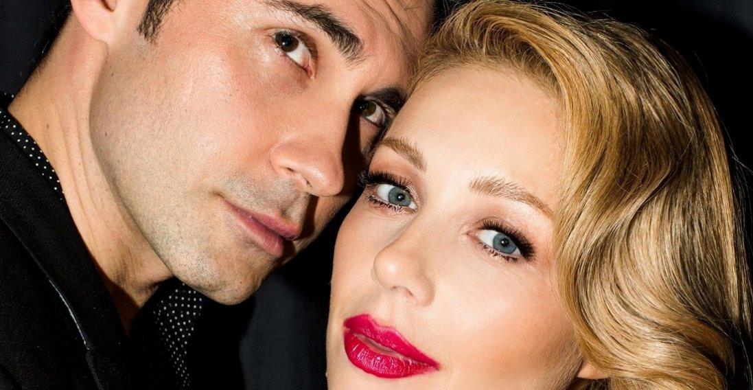 Dan Balan і Тіна Кароль та їх неперевершене виконання «Помнишь»