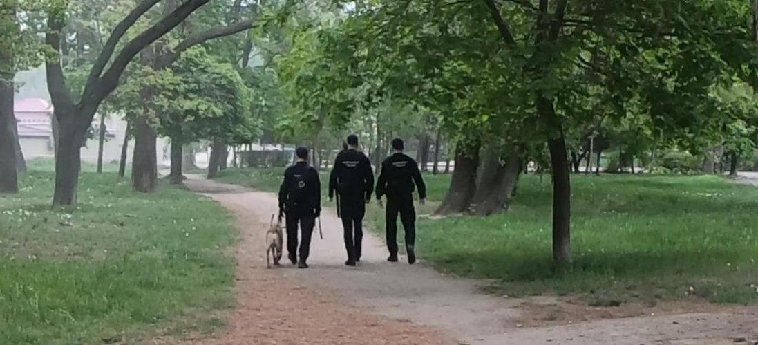Біля Куликового поля в Одесі сталися сутички