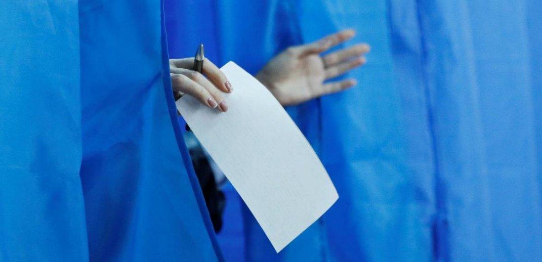 У «Слузі народу» не розглядають варіанту перенесення місцевих виборів