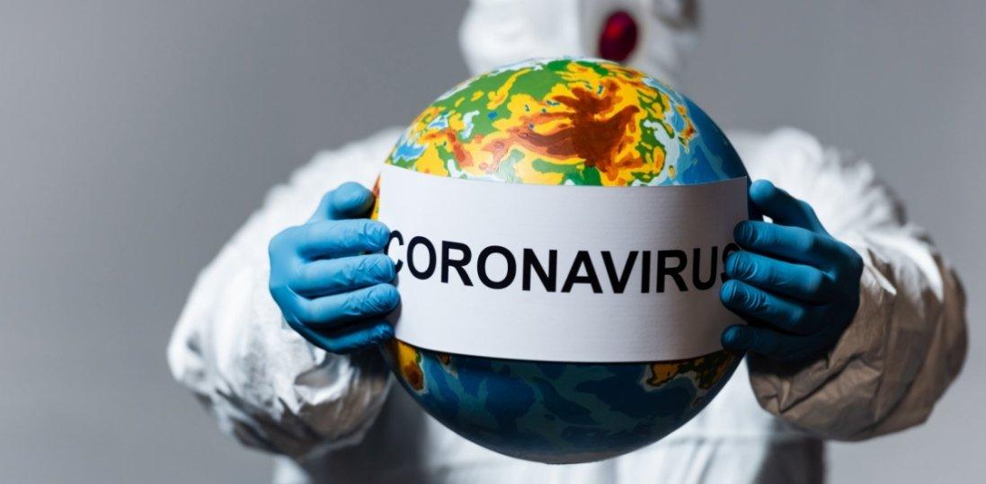 У Швеції від коронавірусу помер українець