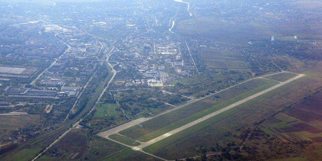 Що зроблять на Луцькому аеродромі до 2023 року
