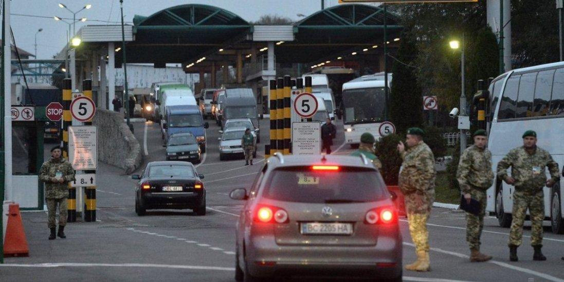 Які українці зможуть перетнути українсько-польський кордон до закінчення карантину
