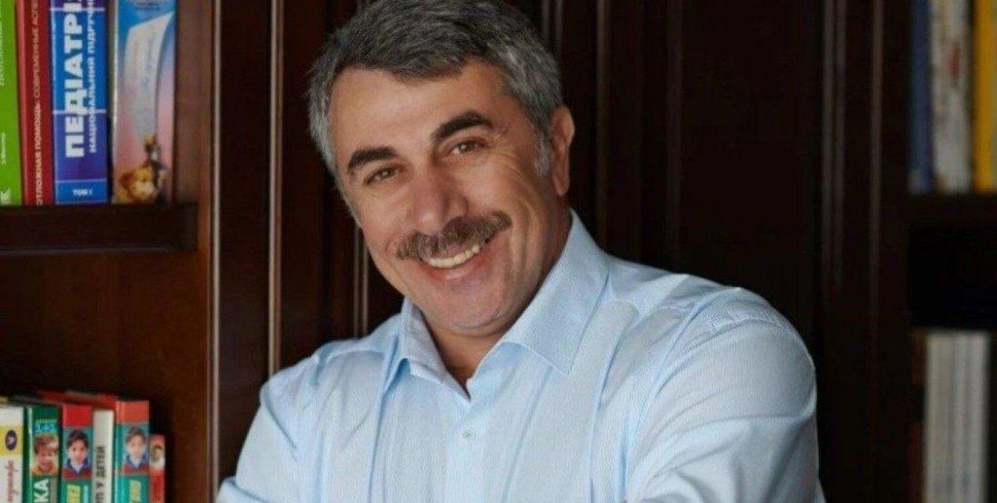 «Лукашенко поставив над білорусами соціальний експеримент», - Комаровський про коронавірус
