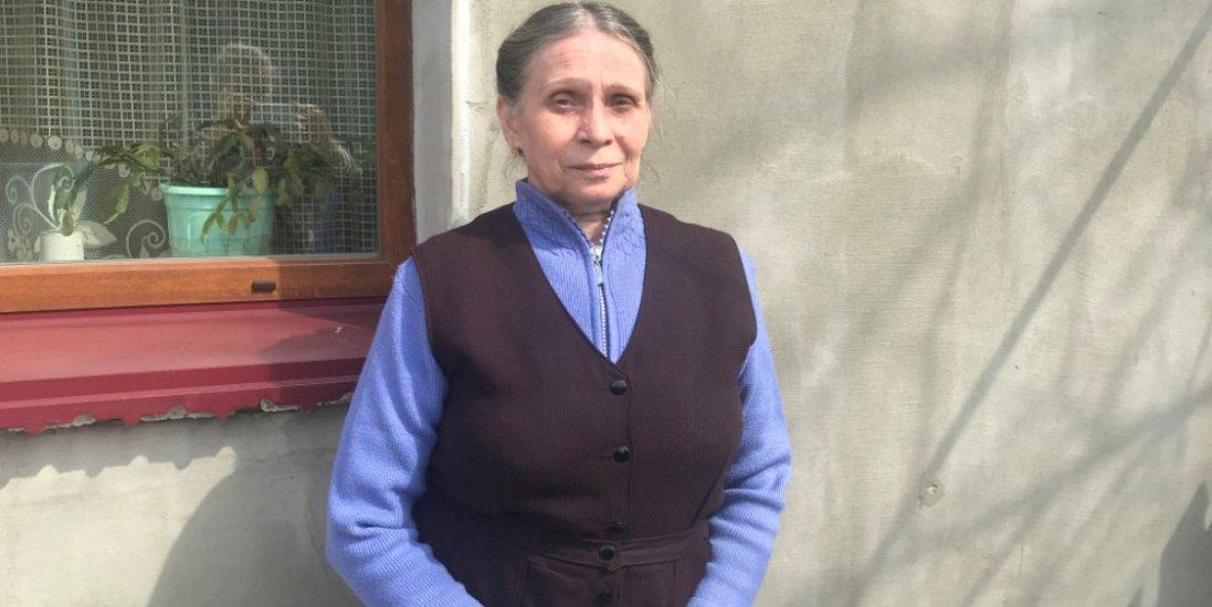 Через заслання у Сибір поліська «бандерівка» втратила здоров'я, але не жагу до життя