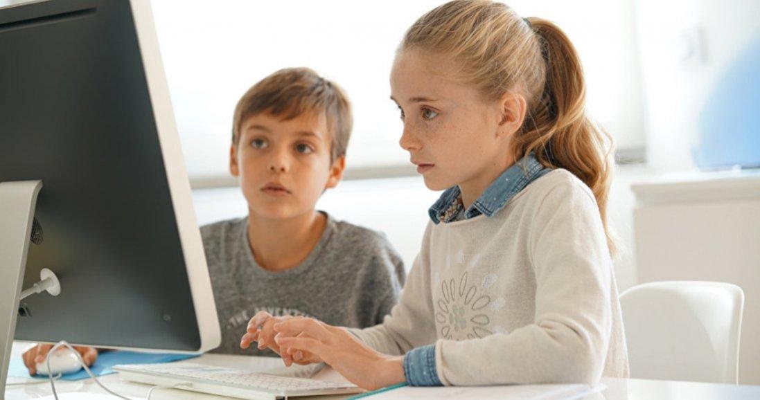 Для українських школярів розробили уроки про COVID-19